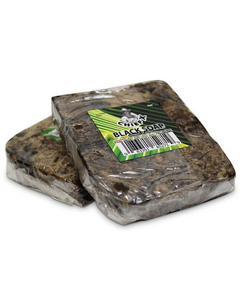 Body and Herbs Black Soap