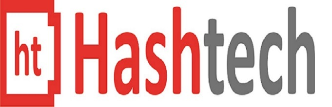 Hashtech Logo