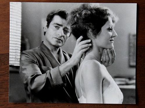 Truffaut Denner cinéma
