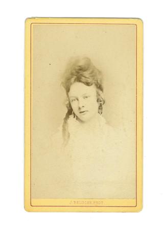 Henriette et Fanny. La fabuleuse histoire des sœurs Pigeard.