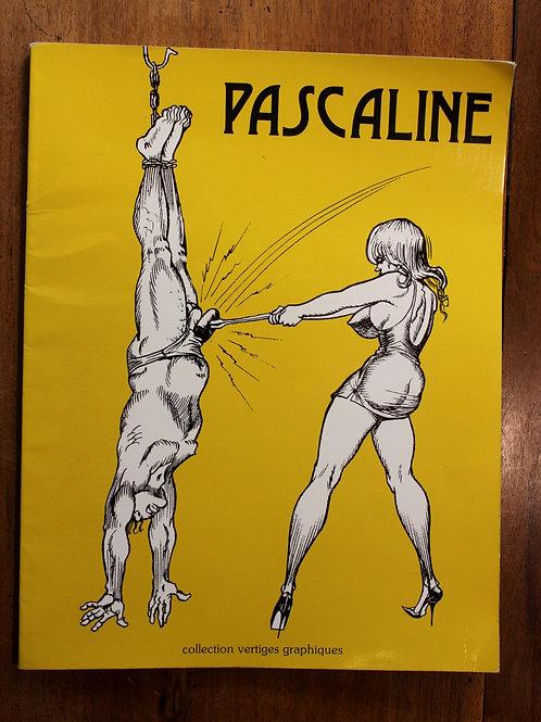 BDSM BD adultes. PASCALINE. Joe Doakes, texte Bart Keister, 1978