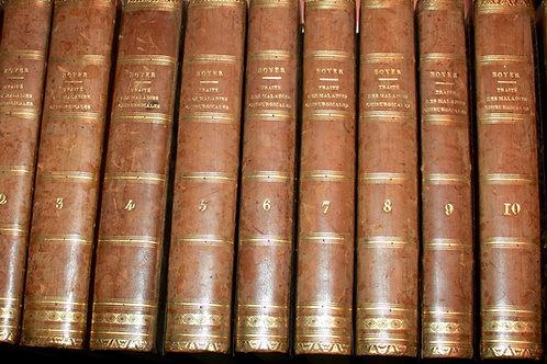 Traité des maladies chirurgicales et des opérations qui leur conviennent (1818)