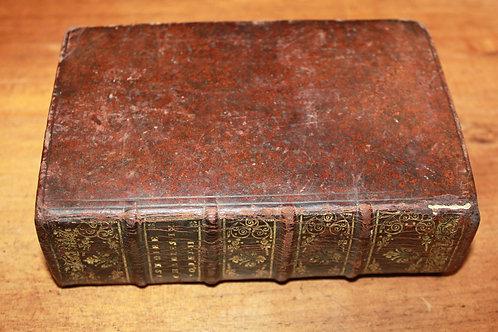 1684 Histoire de  Charles IX  par le sieur Varillas