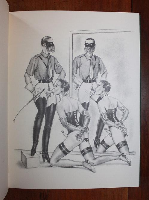 Dressage. Les Jardins des Délices des Supplices (1970). BDSM
