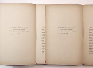 Le cas d'une supercherie d'éditeur (ou pas) : Tresse et Stock, 1893. Jean Grave, La Société