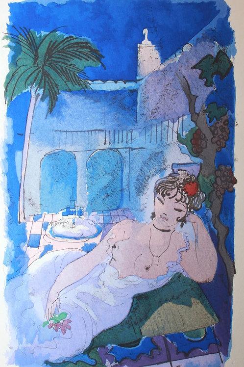 Pierre Louÿs. Aphrodite. Roi Pausole. Chansons de Bilitis. Etc 1/90 ex.