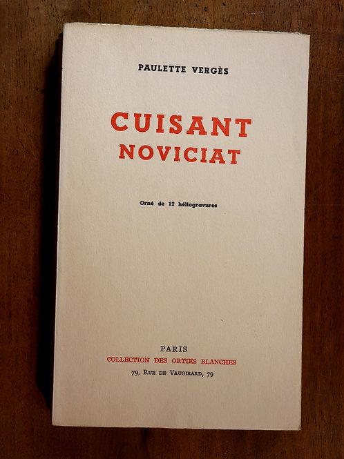 Luc Lafnet. Cuisant noviciat. 12 héliogravures signées Jim Black (1934)