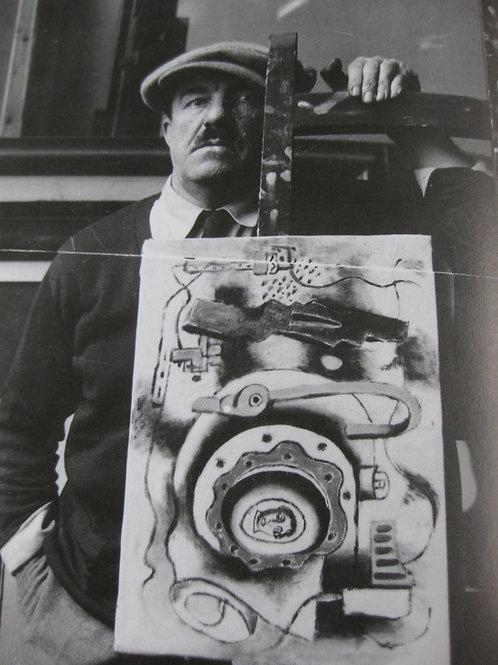 Fernand Léger texte de Gilles Néret 1990