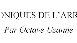 Chroniques de l'arrière par Octave Uzanne. 1914-1918. Bagarres ménagères – Illusions d'optique –