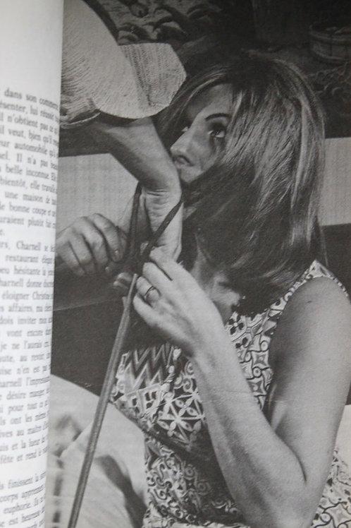 Flagellation (1971). 6 photographies BDSM. Sado-Masochisme