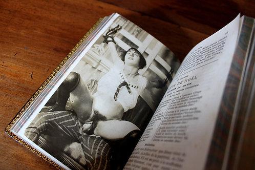 Livre de prières détourné ... Cantiques du Père Dupanloup. 6 photos porno