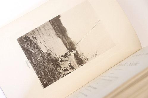 Halford. Précis de la pêche à la mouche sèche (deuxième édition 1924).