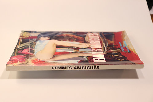 Femmes ambigues (Transgenre). Roman-Photos. 1980. Superbe état.