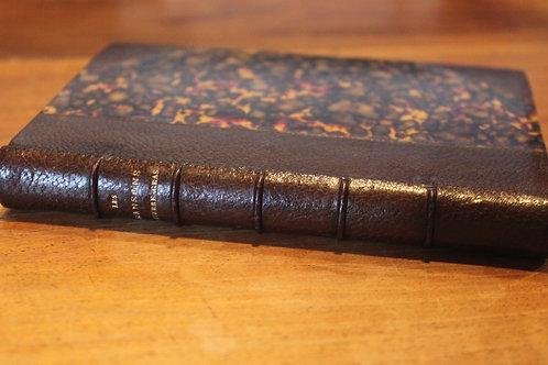 Pierre Gras. Chansonnier-Poète. Chansons Bachiques et Républicaines (1849)