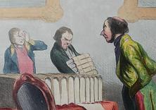 Dessins originaux Collection Livres rares anciens Bibliophilie