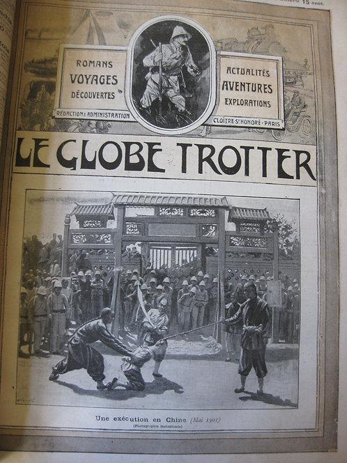 Le Globe Trotter. Journal de Voyages, Aventures, Explorations (1902)