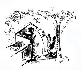 La boite vide par Léo Larguier (1944). Petites Histoires pour bibliophiles. Editions Fournier, 1944.