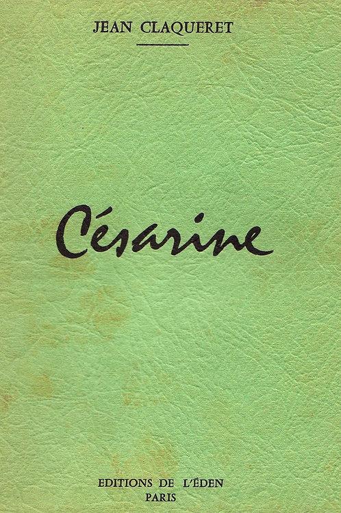 Césarine (1958). Roman érotique de la fessée ... BDSM