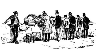 Anecdotiana Bibliophiliana : Le Bibliophile et sa servante, par Octave Uzanne (Le Livre, 10 février
