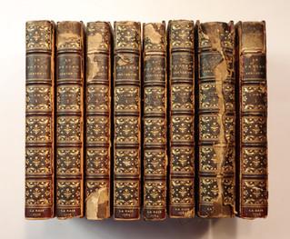 Concerto pour épave bibliophilie rétivienne. Quatuor : Rétif de la Bretonne (auteur), Paul Lacroix (