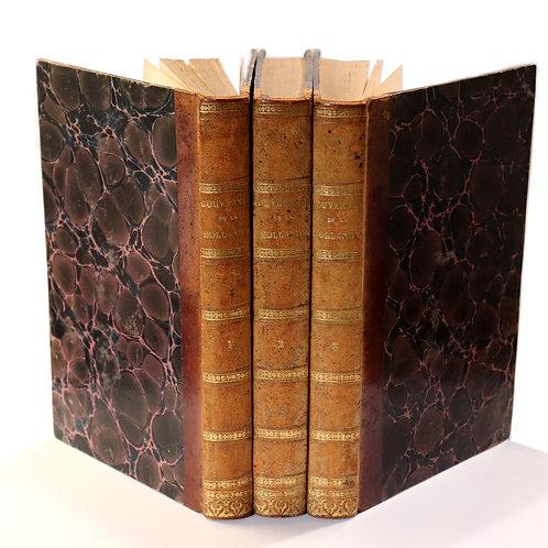 Louis Bonaparte. Documents historiques et réflexions sur la Hollande (1820)