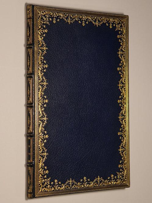 Stanislas de Boufflers. Aline, Reine de Golconde, conte. Edition rare à 117 ex.