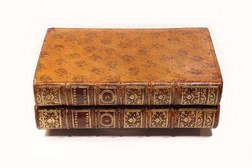 E. Swedenborg. Dom Pernety. Les Merveilles du Ciel et de l'Enfer, etc. (1786)