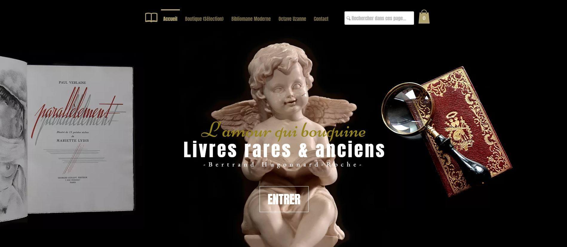 (c) Lamourquibouquine.com