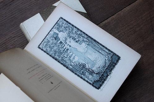 Octave Uzanne. L'Art et l'Idée (1892). Ex. du sculpteur Constantin Meunier