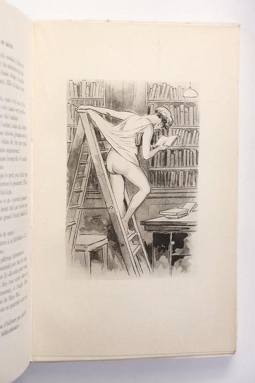 Desergy. Confessions et Récits. Orties Blanches. Fessée. Spanking. 1930