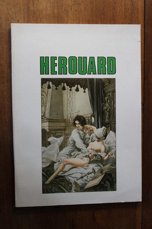 Herouard. L'Heptaméron de la Reine de Navarre. 1977