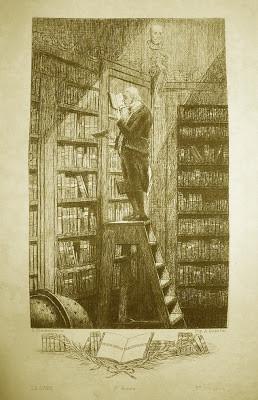 Antoine-Marie-Henri Boulard (1754-1825) : Un bibliomane conservateur !