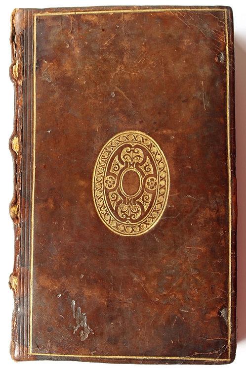 Premier Concile de Reims tenu en 1583 (1586). Belle impression rémoise