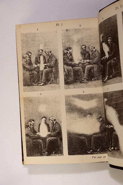 Alexandre Aksakof. Animisme et spiritisme. Phénomènes médiumniques (1895)