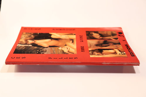 Ces filles dites perdues. Roman-Photos. 1978