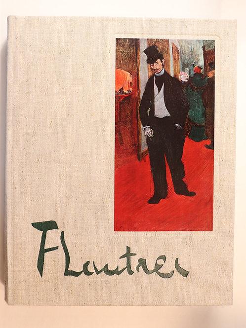 Henri de Toulouse-Lautrec. Par Jean Adhémar et Francis Jourdain (1955). Superbe