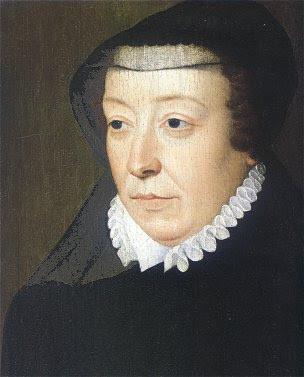 Catherine de Médicis, femme bibliophile (1519-1589)