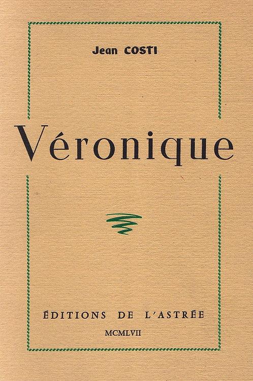 Véronique. Roman érotique (1957)