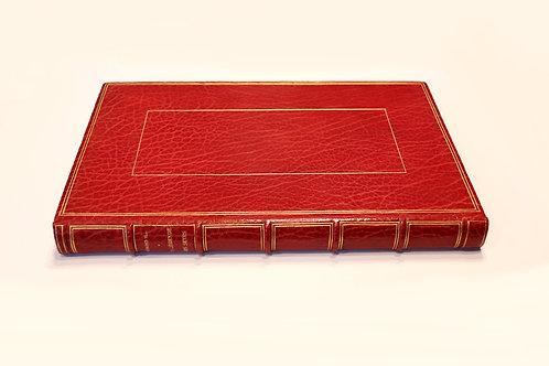 E. Haraucourt. Frans de Geetere. La Légende des Sexes (1930). Superbe exemplaire
