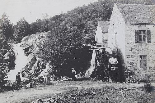 Voyage pittoresque en bourgogne en 51 photographies (1903)