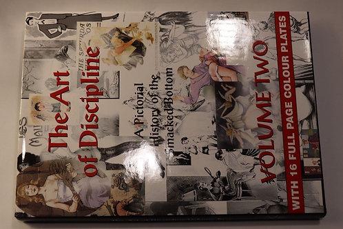 The Art of Discipline 500 illustrations curiosa spanking fessée bdsm erotica V2