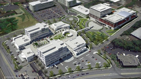 Madison Center Development
