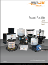 click for full Interlube Product Portfolio