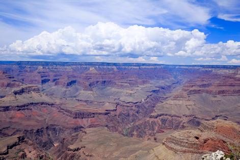 Grand Canyond - USA 2017