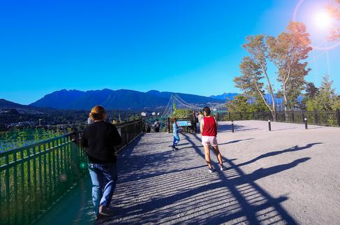 Stanley Park-Vancouver-BC-Canada