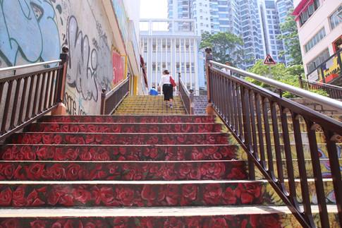 Hongkong 2015