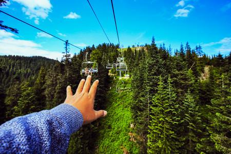 Grouse Mountain - Van-BC.