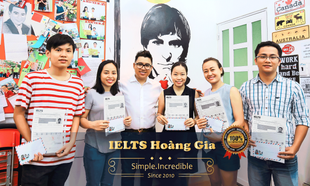 Winners of IELTS 20 days.
