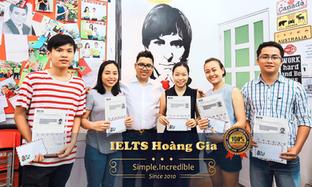 Winners of IELTS 20 days.