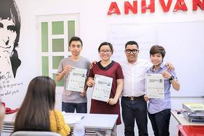 winners of IELTS in 20 days.
